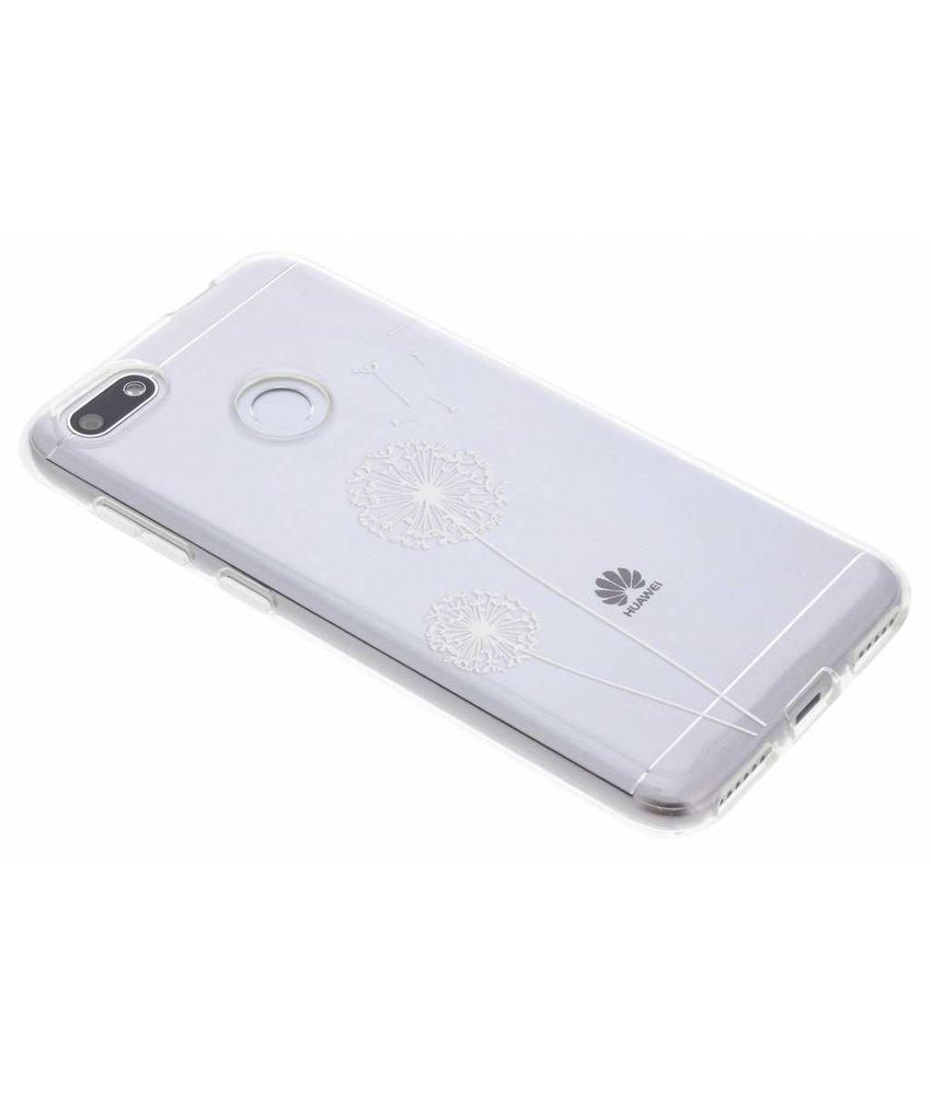 Festival TPU hoesje Huawei Y6 Pro (2017) / P9 Lite Mini