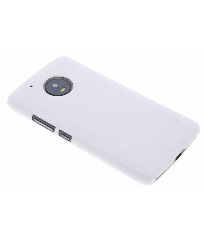 Nillkin Frosted Shield hardcase hoesje Motorola Moto G5