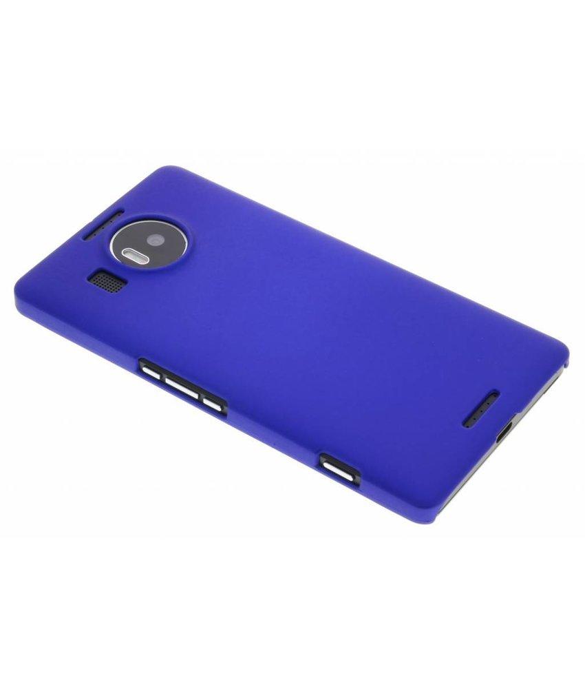 Effen hardcase hoesje Microsoft Lumia 950 XL