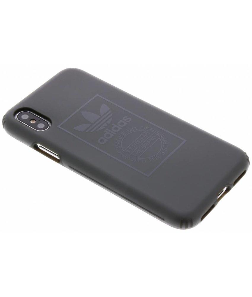 adidas Originals TPU Hard Cover iPhone X