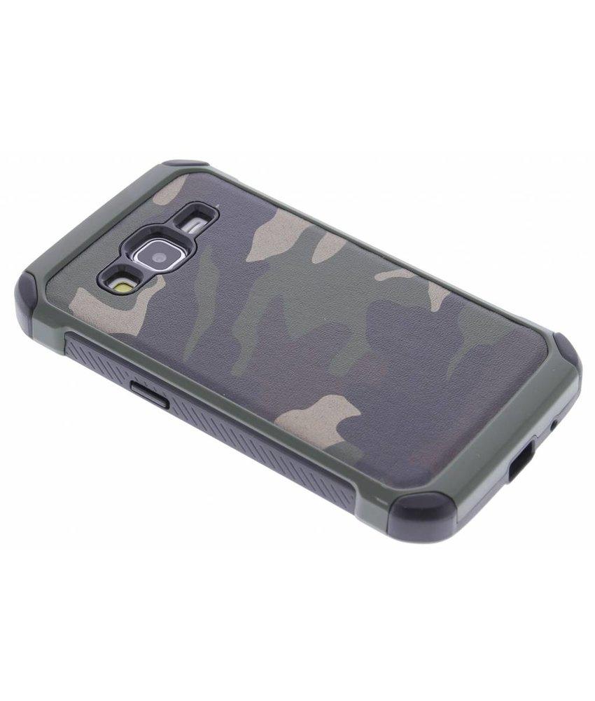 Le Cas De Tpu Ligne De Noir Pour Samsung Galaxy Prime De Base vYujic9XI1