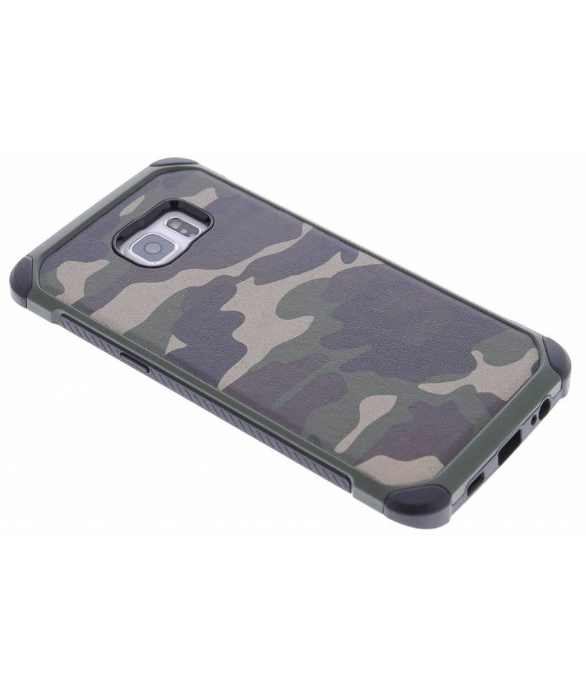 Army defender hardcase Samsung Galaxy S6 Edge Plus