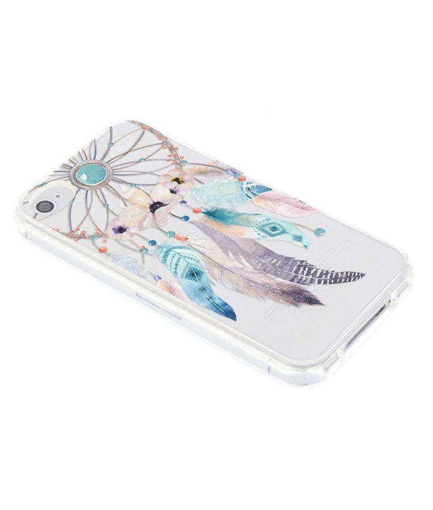 DromenvangerTPU hoesje iPhone 4 / 4s