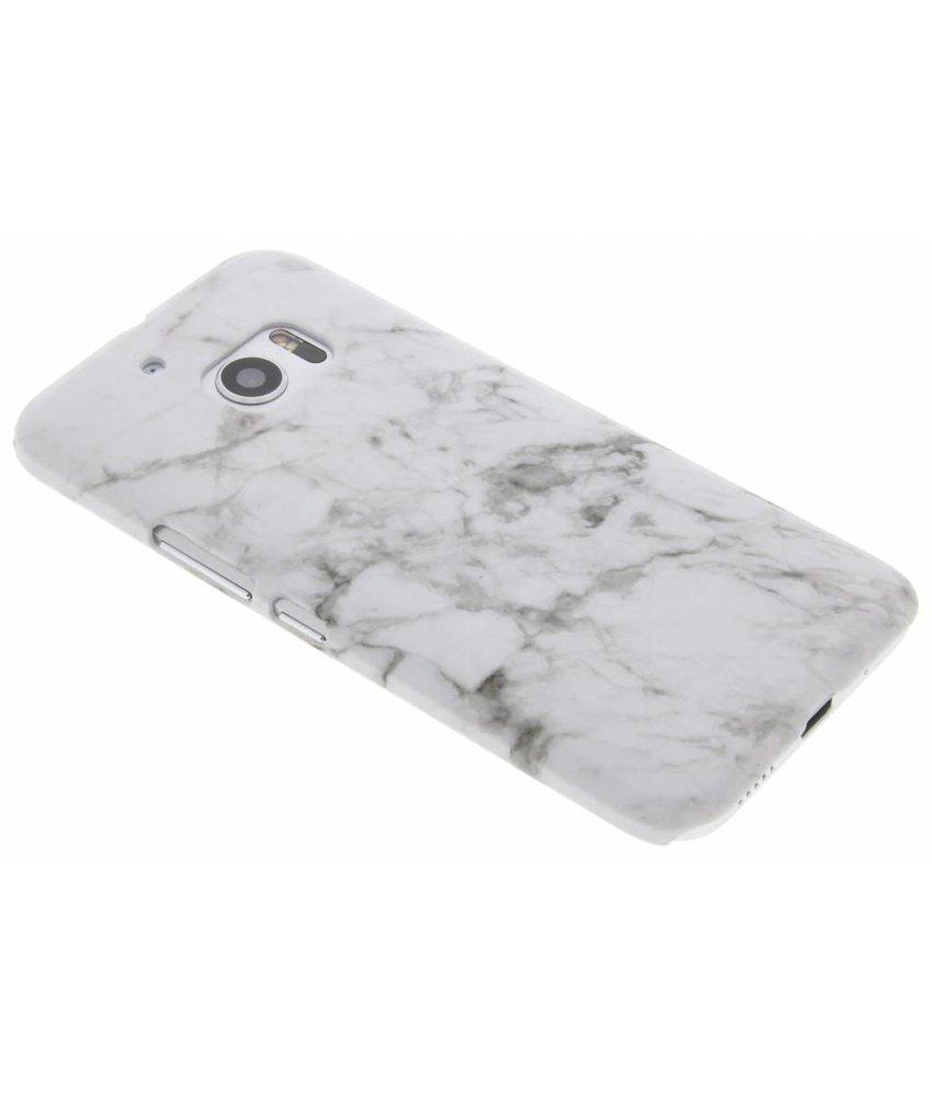 Marmer look hardcase hoesje hoesje HTC 10