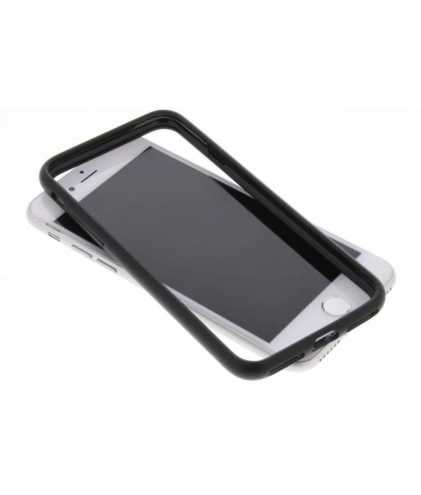 Be Hello Zwart Bumper Case iPhone 8 / 7