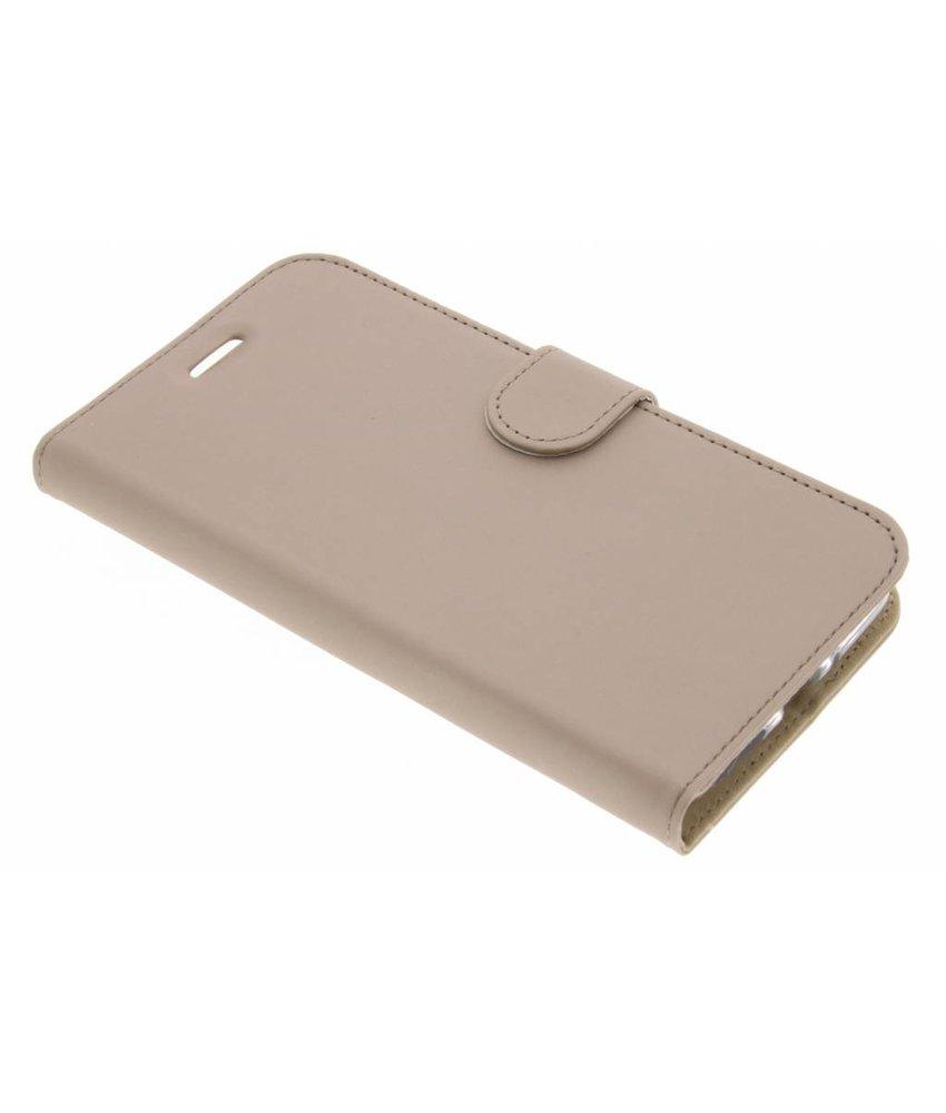 Accezz Wallet TPU Booklet Motorola Moto E4 Plus