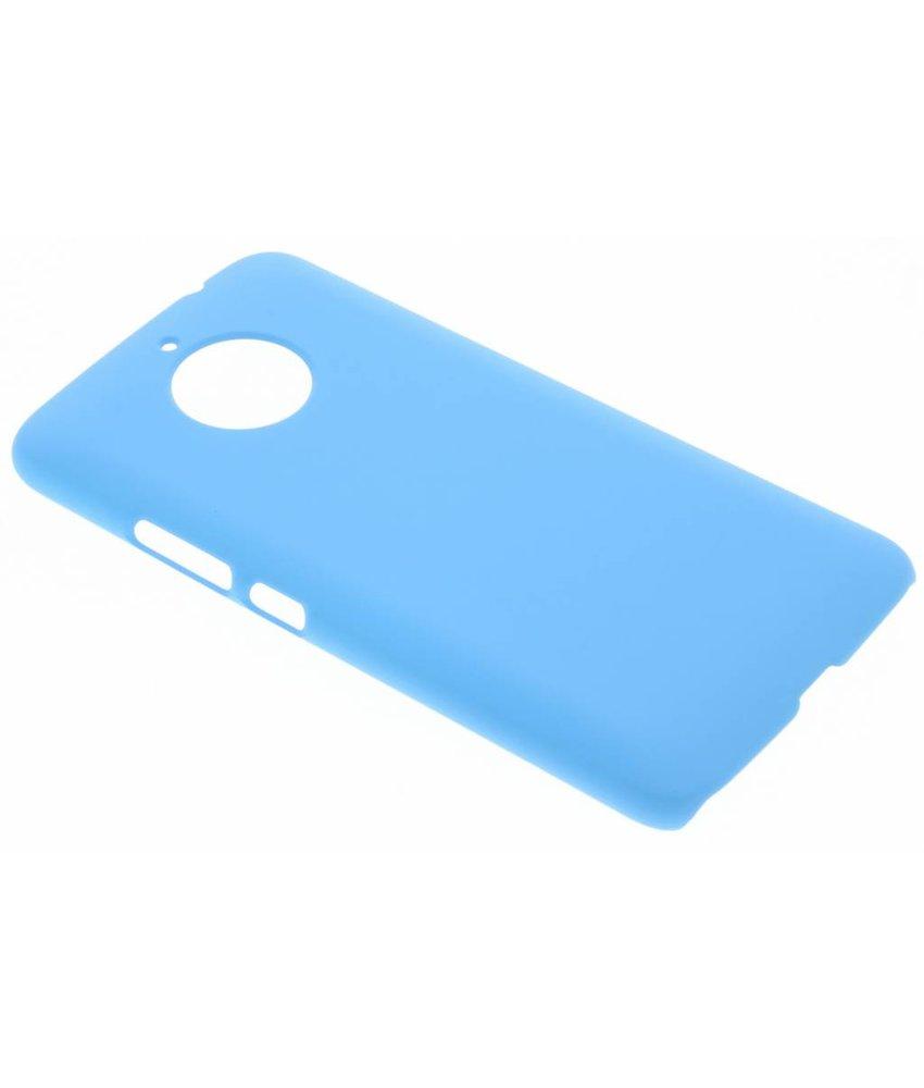 Couverture Simple Étui Rigide Blanc Pour Motorola Moto E4, Plus