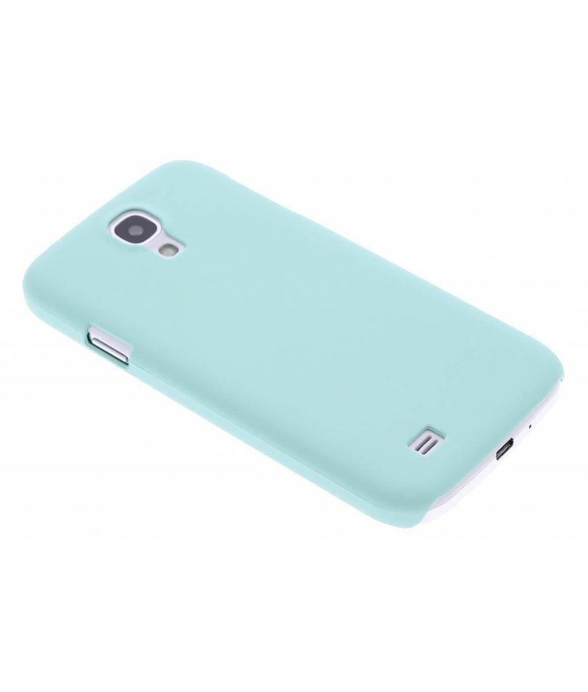 Mintgroen pastel hardcase hoesje Samsung Galaxy S4