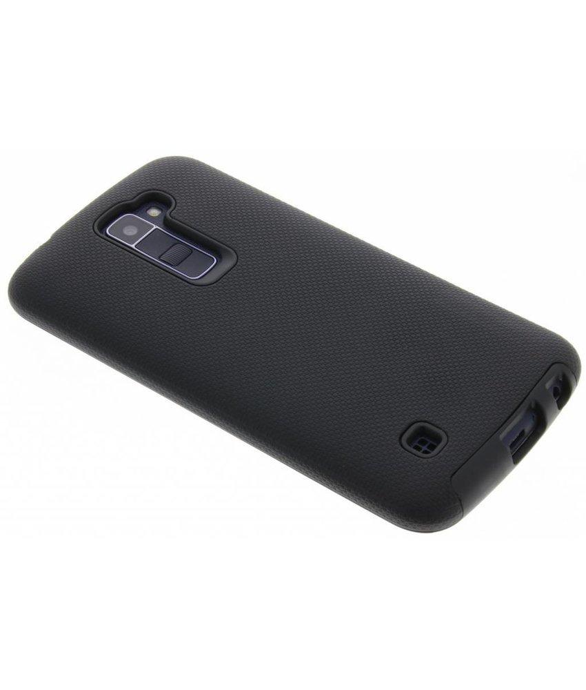 Zwart Rugged Case LG K10