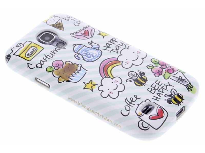 Happydays Étui Souple Pour Samsung Galaxy S4 NvbVc