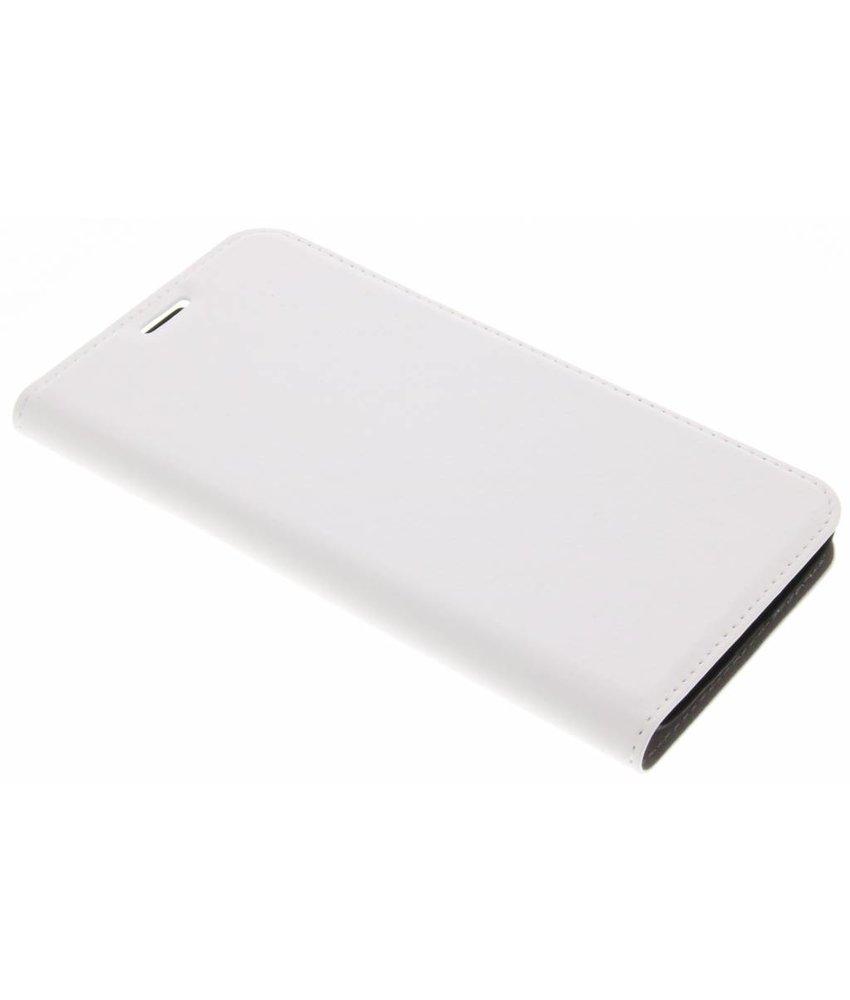 Effen Booklet Motorola Moto G5S Plus