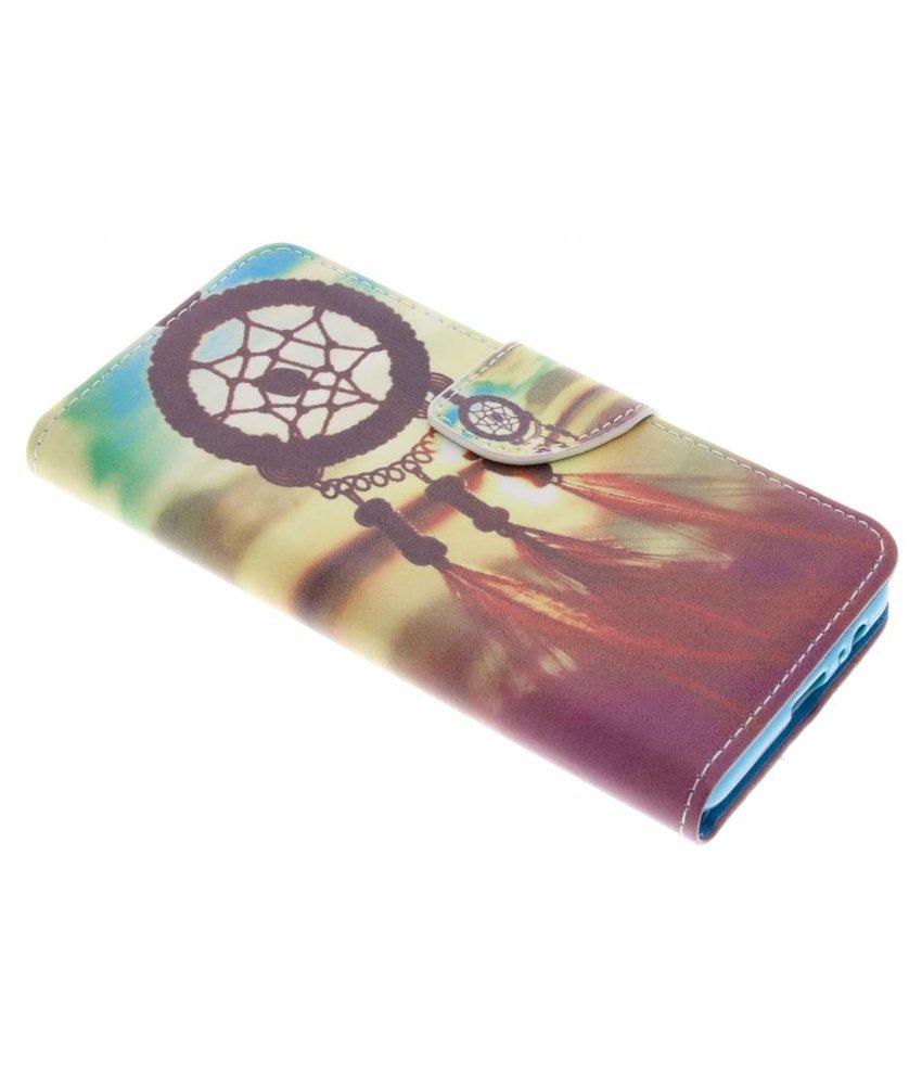 toile Rose Couverture Booktype Inversée Pour Samsung Galaxy S9 lQXSYTmvq