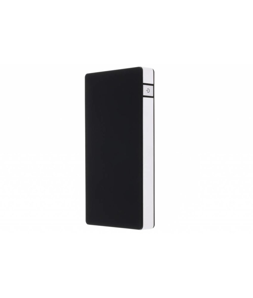 Zwart Powerbank - 10.000 mAh