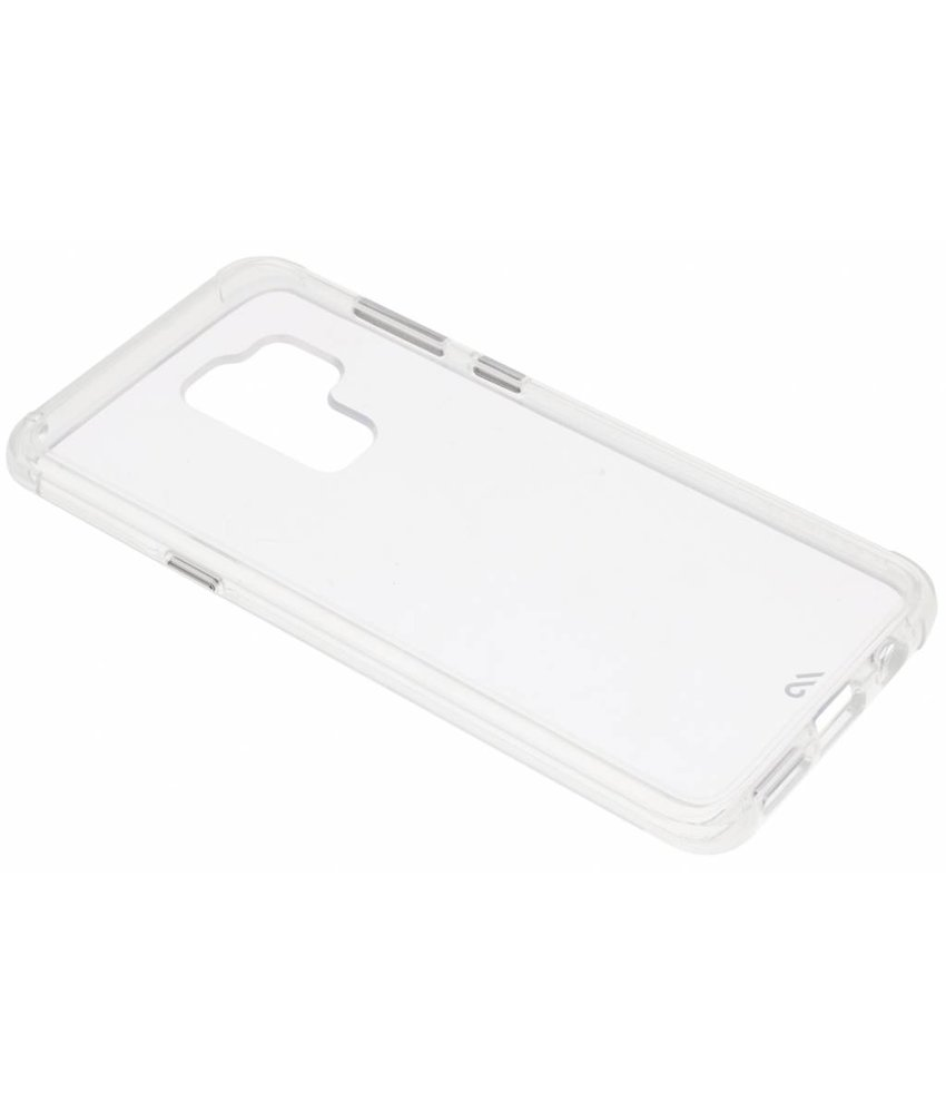 Case-Mate Tough Clear Case Samsung Galaxy S9 Plus