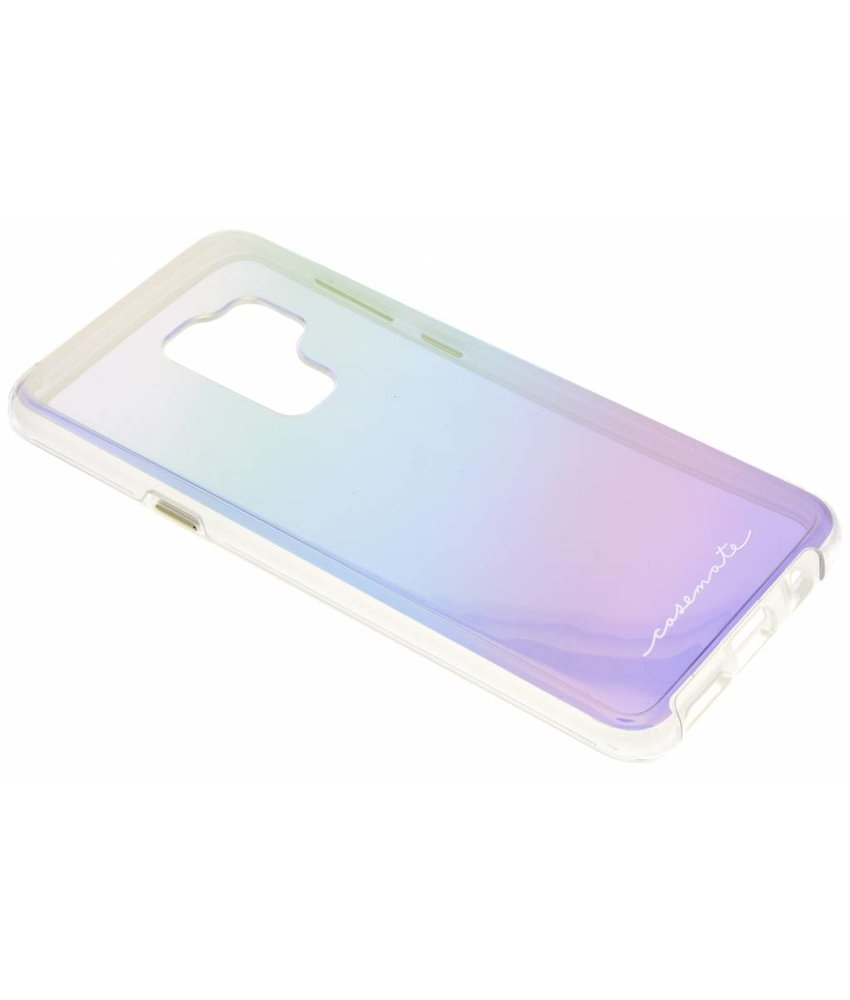 Case-Mate Iridescent Naked Tough Case Samsung Galaxy S9 Plus