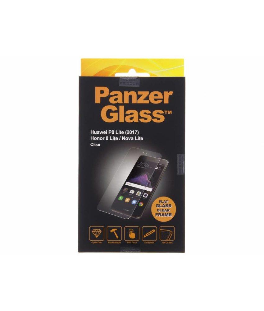 PanzerGlass Screenprotector Huawei P8 Lite (2017)