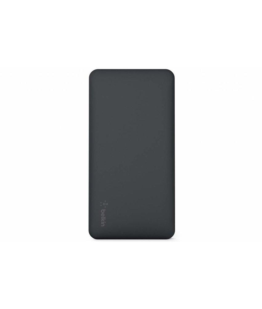 Belkin Zwart Pocket Powerbank 10.000 mAh