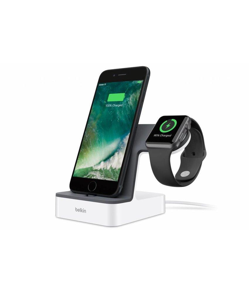 Belkin PowerHouse™ Charge Dock iPhone + Apple Watch