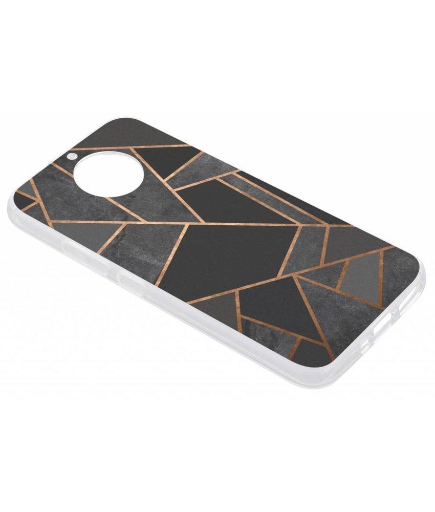 DesignTPU hoesje Motorola Moto G5S