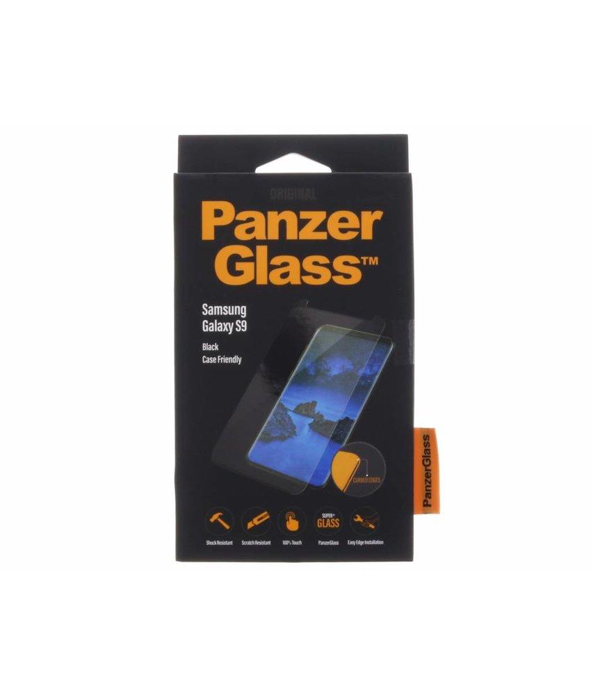 PanzerGlass Zwart Premium Screenprotector Samsung Galaxy S9