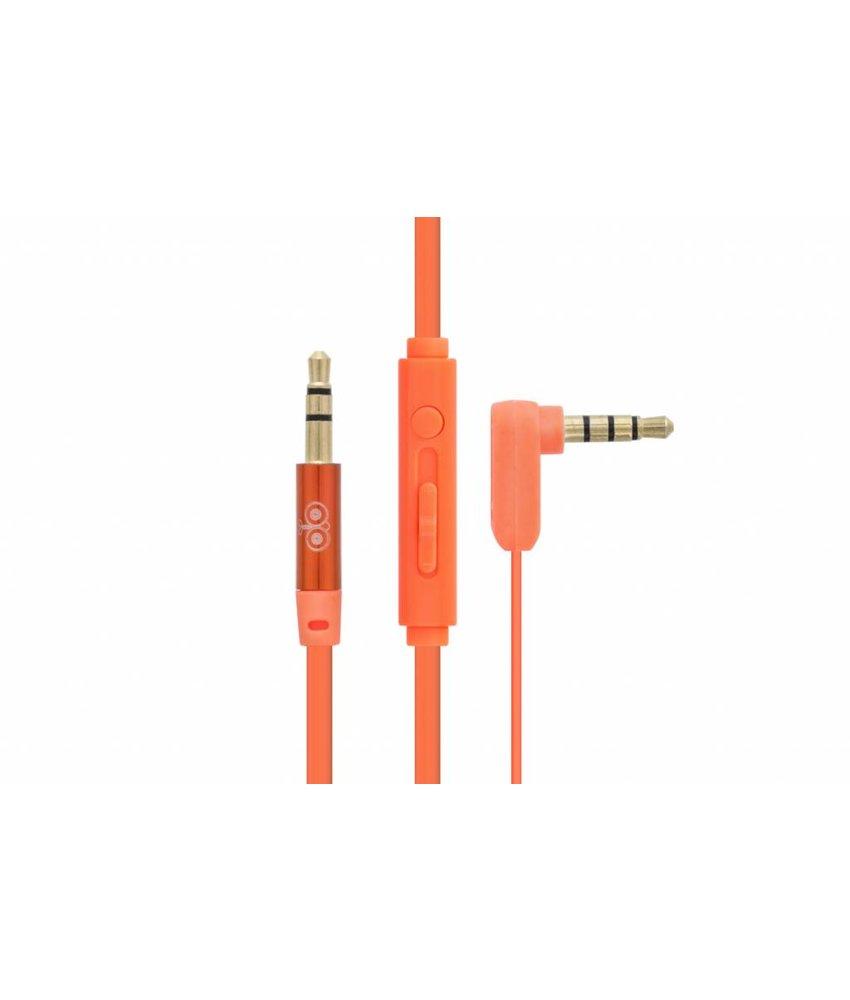 Jabees Aux naar Aux kabel - 1 meter