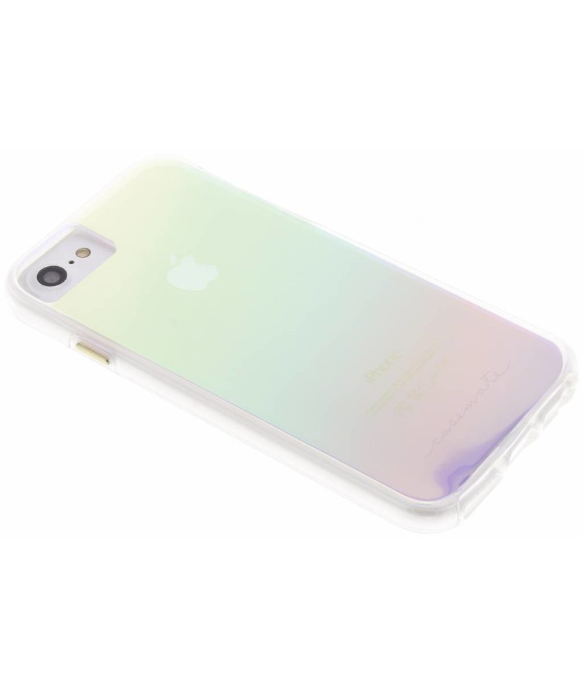 Case-Mate Iridescent Naked Tough Case iPhone 8 / 7 / 6s / 6