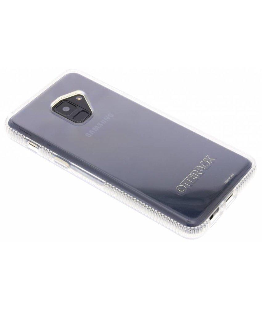 OtterBox Transparant Prefix Clear Case Samsung Galaxy A8 (2018)