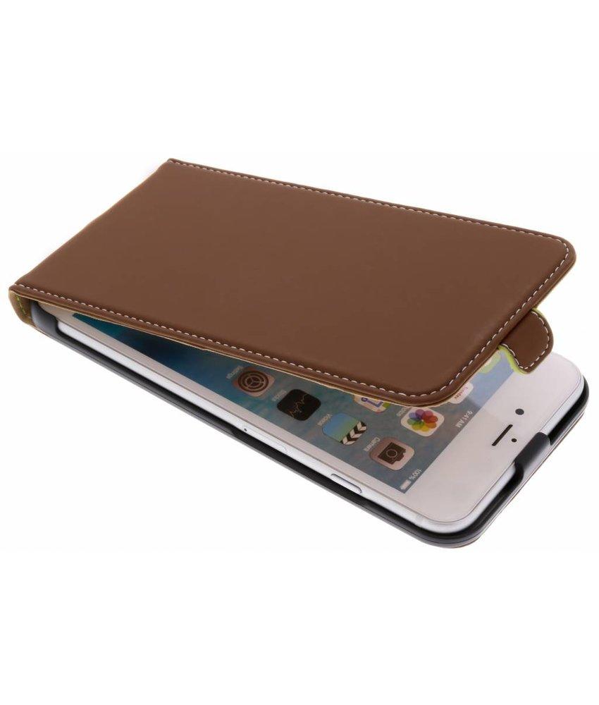 Muvit Bruin Slim Flipcase iPhone 6(s) Plus