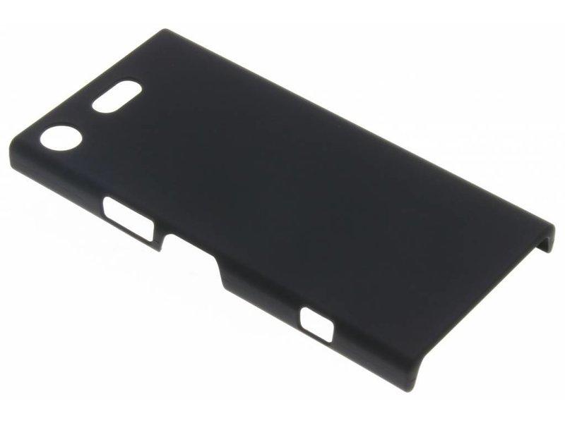 Simple Couverture Étui Rigide Blanc Pour Sony Xperia Xz1 1bOmtwD4