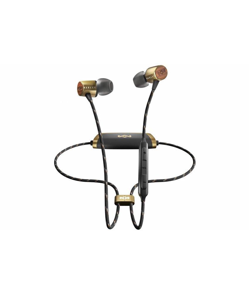 House of Marley Uplift 2 Wireless Bluetooth Earphones