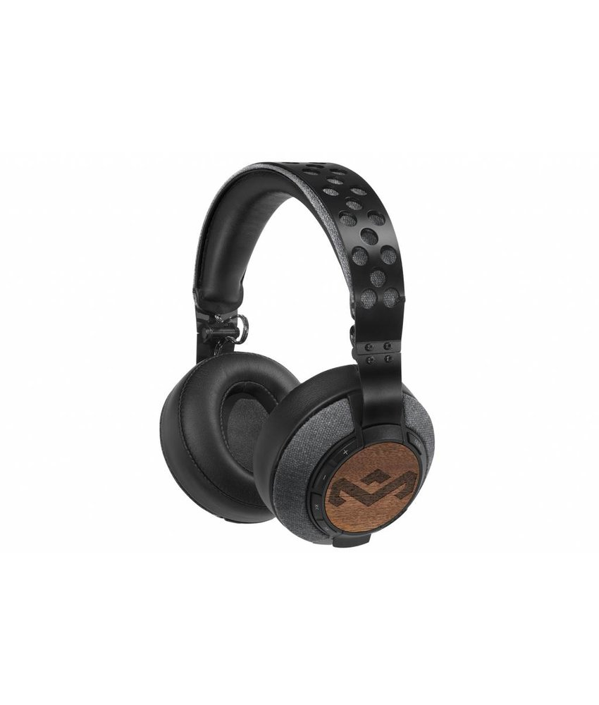 House of Marley Liberate XL Bluetooth Headphones