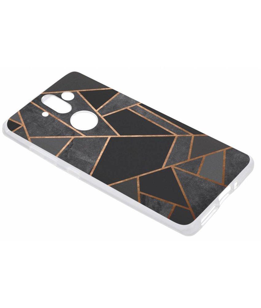 Design TPU hoesje Nokia 8 Sirocco