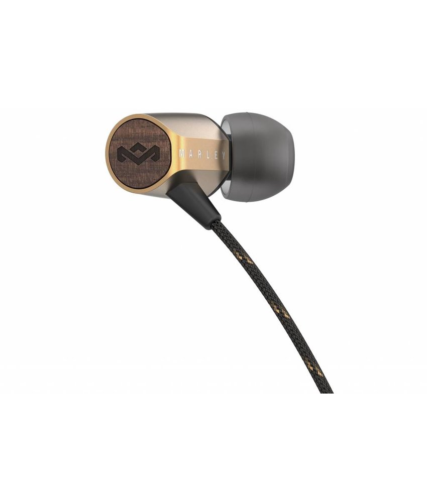 House of Marley Uplift 2 Earphones