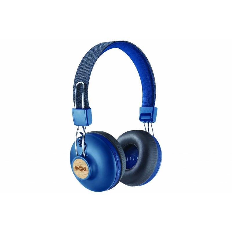 House of Marley Positive Vibration 2 Wireless Headphones