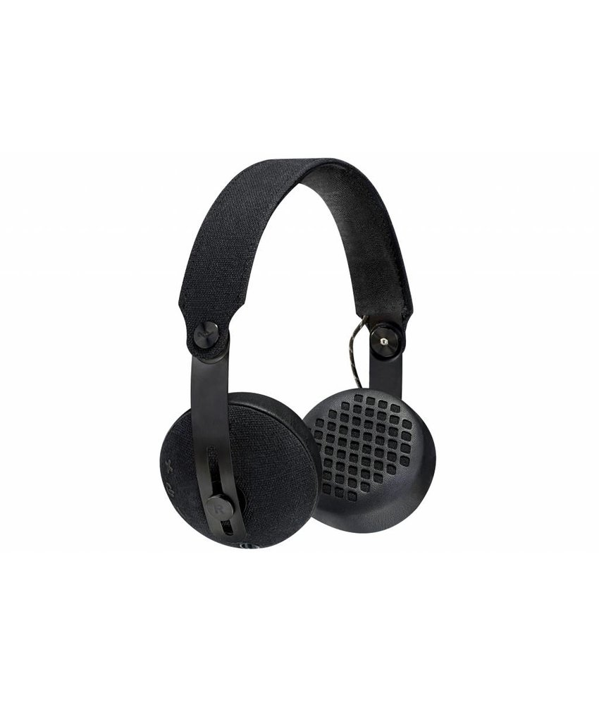 House of Marley Rise Bluetooth Headphones