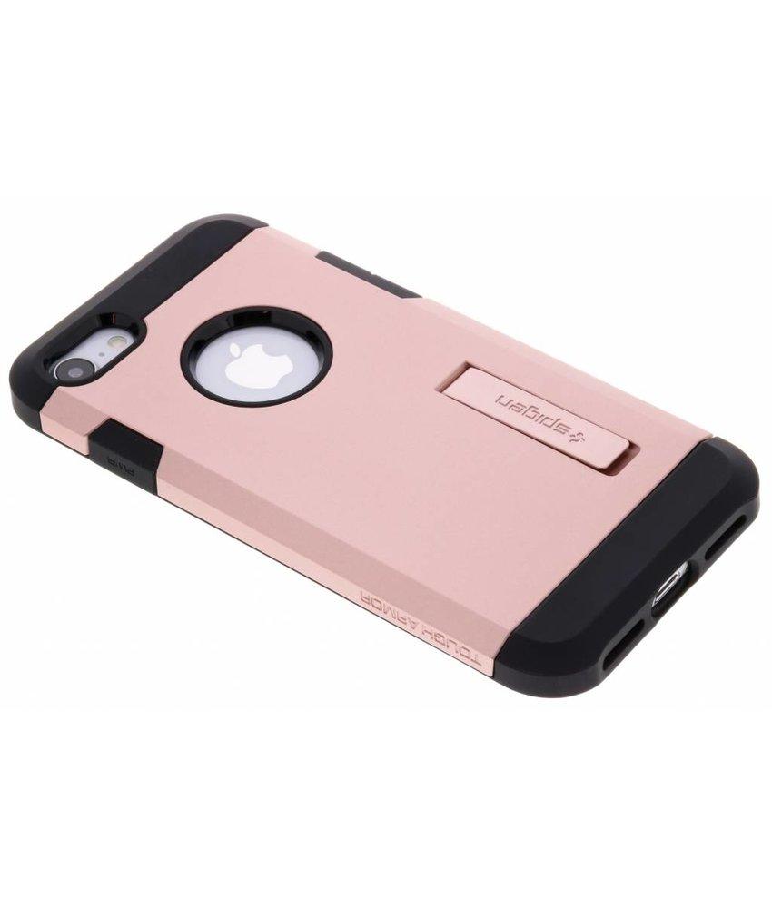 Spigen Rosé Goud Tough Armor™ 2 Case iPhone 8 / 7