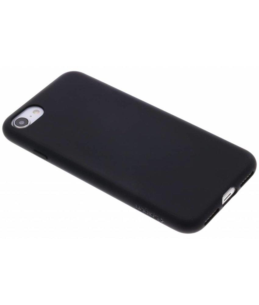 Spigen Zwart Liquid Crystal™ Case iPhone 8 / 7