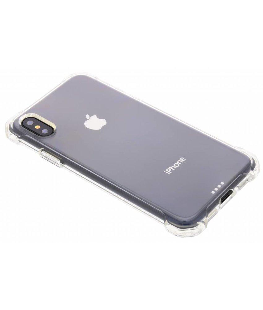 Spigen Transparant Rugged Crystal™ iPhone X