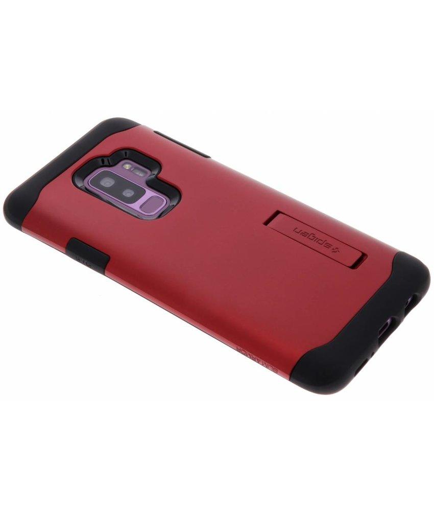 Spigen Rood Slim Armor™ Case Samsung Galaxy S9 Plus
