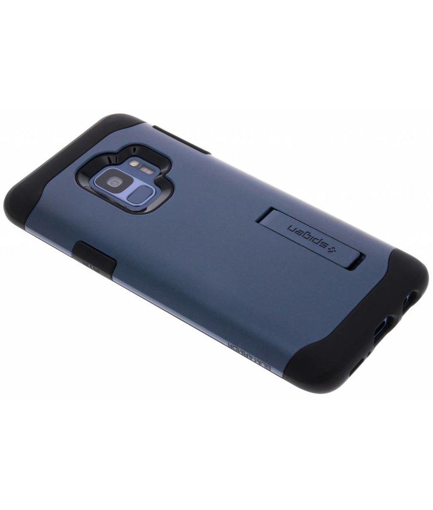 Spigen Blauw Slim Armor™ Case Samsung Galaxy S9