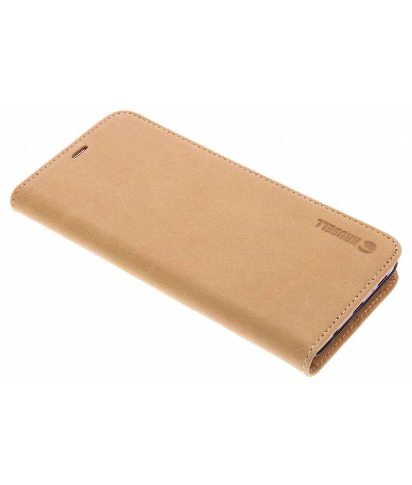 Krusell Lichtbruin Sunne Folio Wallet Samsung Galaxy S9 Plus