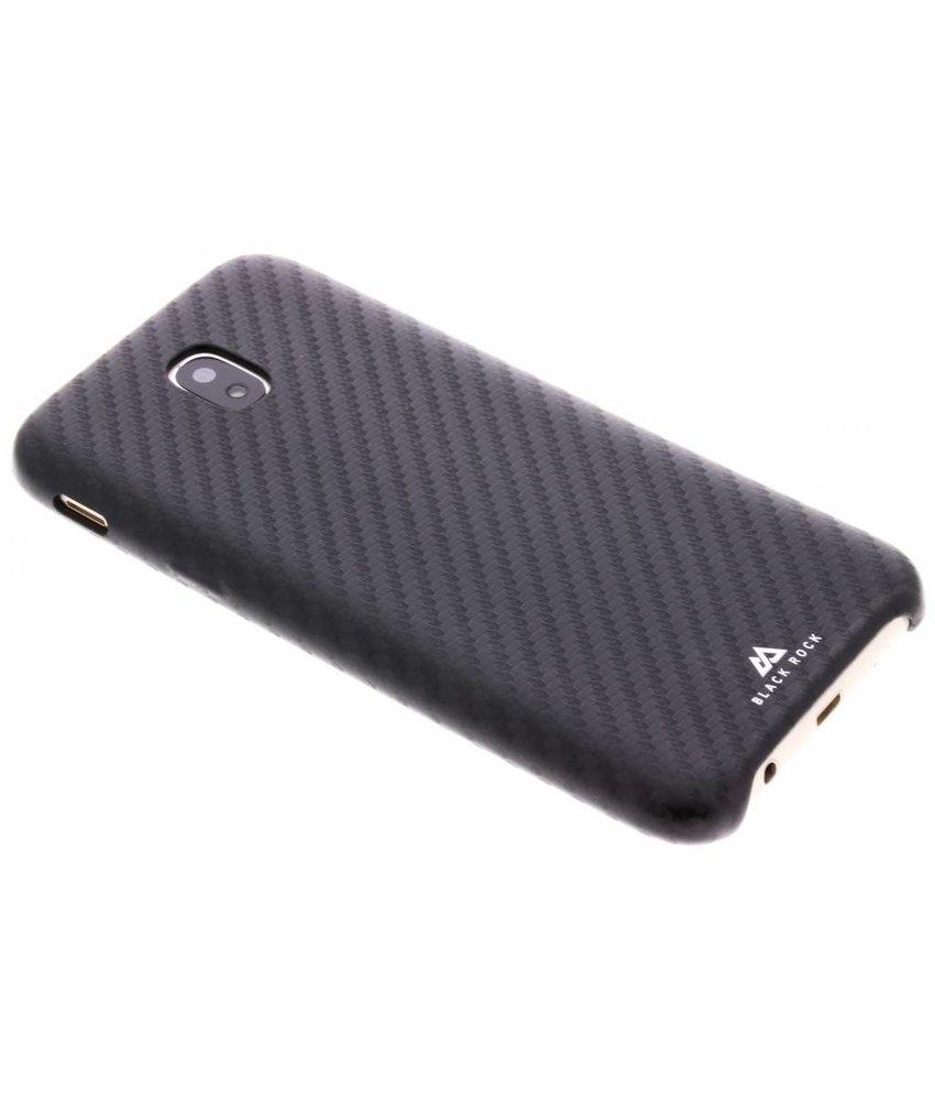 Black Rock Zwart Flex Carbon Case Samsung Galaxy J5 (2017)