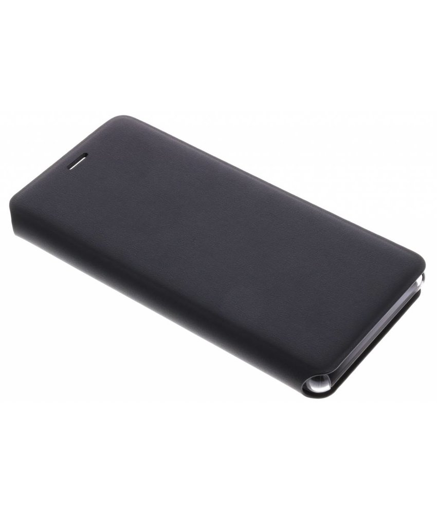 Sony Zwart Style Cover Stand Xperia XZ2 Compact