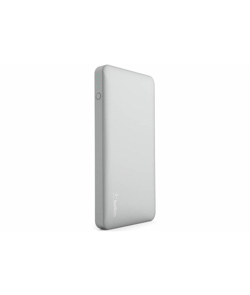 Belkin Zilver Pocket Powerbank 10.000 mAh