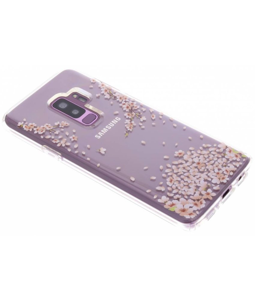 Spigen Liquid Crystal Blossom™ Case Samsung Galaxy S9 Plus