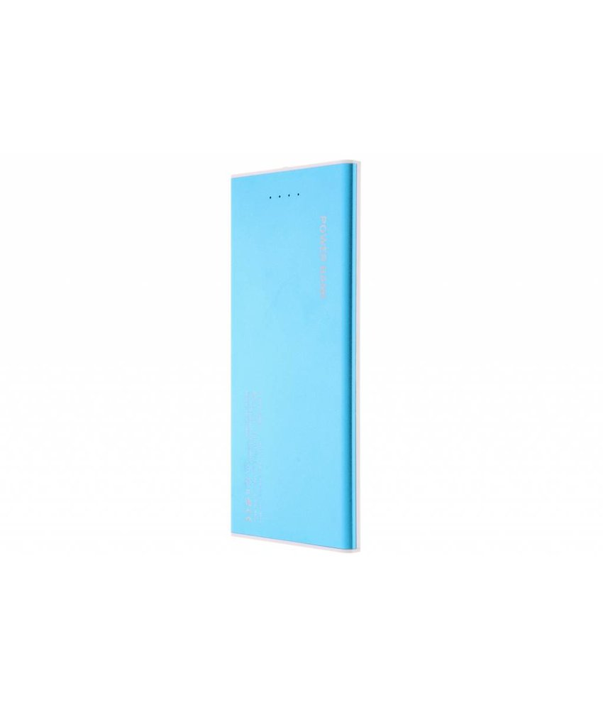 Blauw Slim Powerbank - 4000 mAh