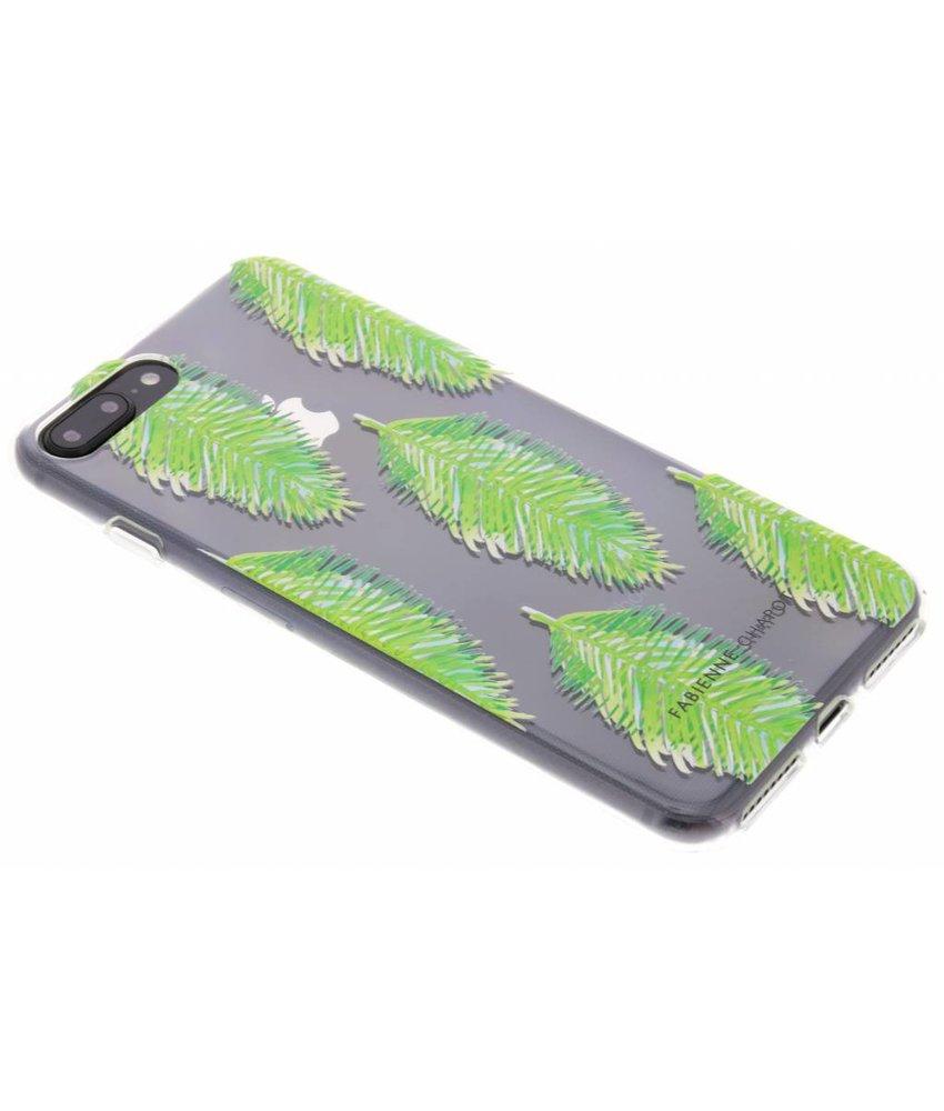 Fabienne Chapot Blue Lagoon Softcase iPhone 8 Plus / 7 Plus