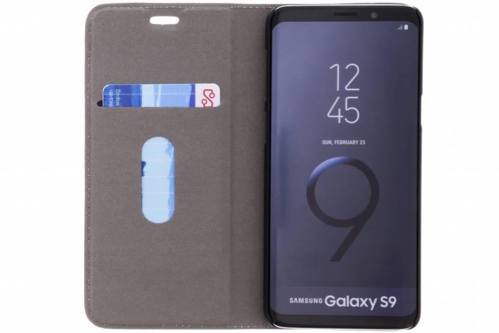 Livret De Conception Graphique Blanc Pour Samsung Galaxy S9 S7EdeED
