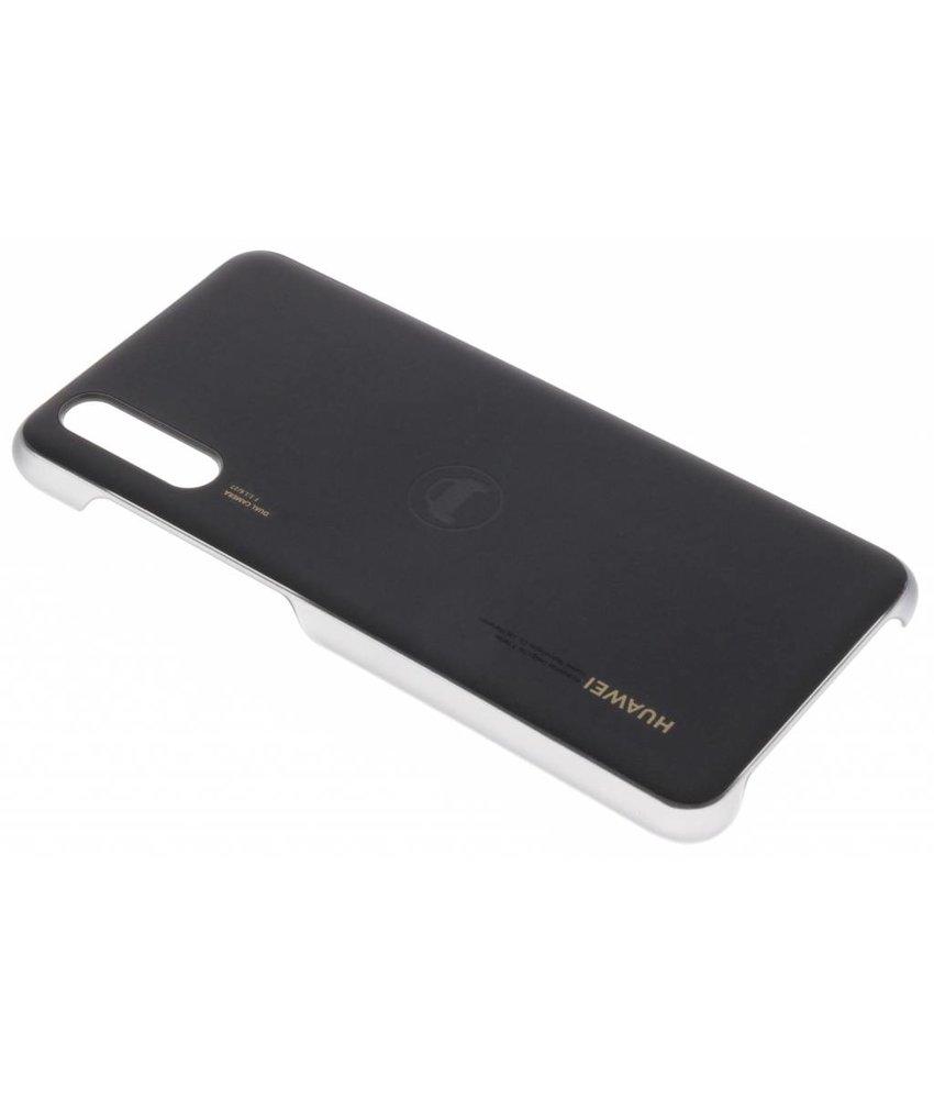 Huawei Zwart Car Case P20
