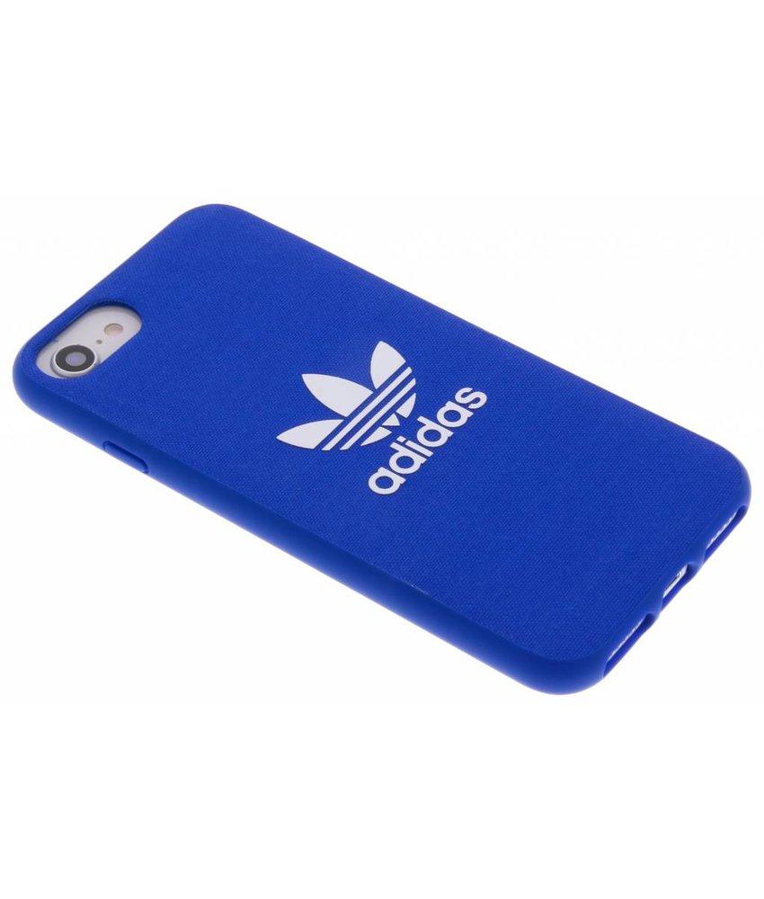 adidas Originals Blauw Adicolor Moulded Case iPhone 8 / 7 / 6s / 6